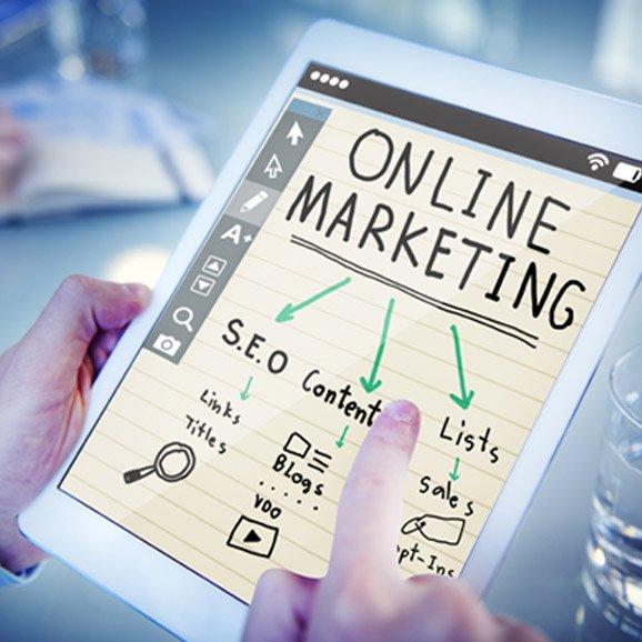 Marketing Programs | Digital Advertising