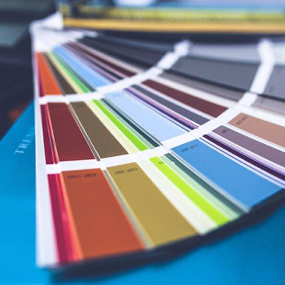 Fonts | Images | Graphics | Color