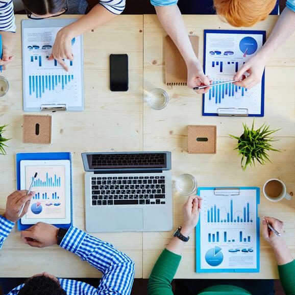 Brand Performance | Marketing Analytics